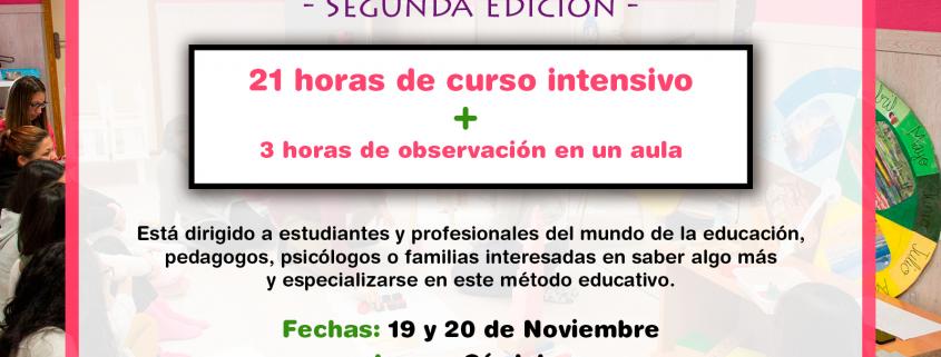 cartel-curso-aula-montessori-0-3-segunda-edicion