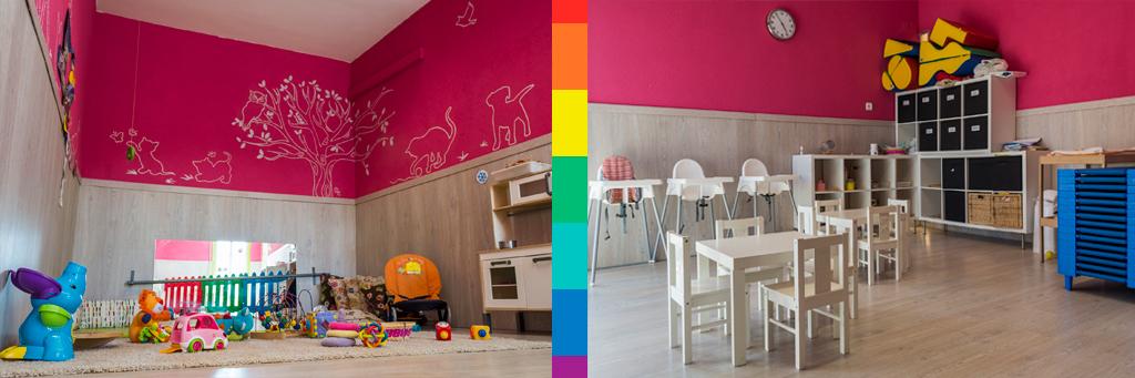 aula-bebes-escuela-infantil-montessori-dream