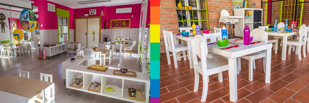 comedor-y-aula-principal-escuela-infantil-montessori-dream