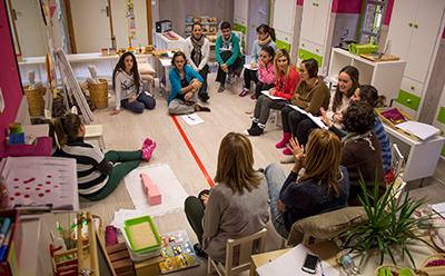 cursos-iniciacion-metodologia-montessori-escuela-infantil-montessori-dream
