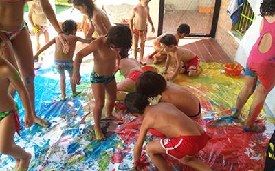 escuela-de-verano-escuela-infantil-montessori-dream
