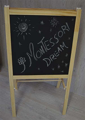 pizarra-montessori-dream